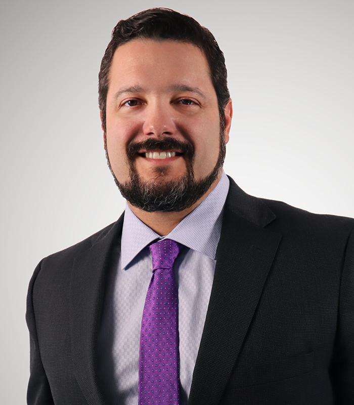 Image of Carlos Osorio